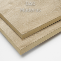 Melamina s/mdf 18mm 098 Roble Escandinavo  275x183cm