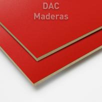 Fondo 5,5mm 040 Rojo 2,75x1,83cm