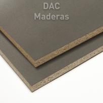 Melamina s/Aglomerado 18mm Tweed Materia 260x183cm