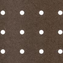 Chapadur Perforado 3mm 1,22x3,05cm