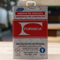 Cemento de Contacto Fórmica x 14 Kgs.