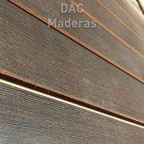 Panel Ranurado Moro 18mm 260x183cm
