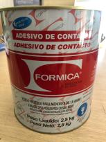 Cemento de Contacto Fórmica x 2,80Kgs