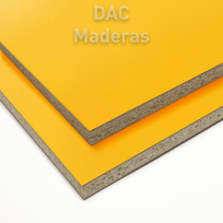 Melamina s/Aglo 18mm Mango Laca 260x183cm