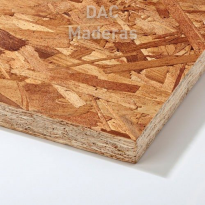 Multi-Plac OSB Natural Deco 8mm 1.22x2.44 mts (No estructural)