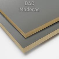 Melamina s/mdf 18mm GRIS MACADAN (U732) 260x183