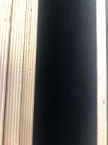 Multilaminado Negro 2/caras 18mm 1.22x2.44
